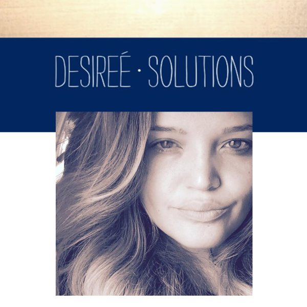 Desiree Solutions -Home Organization
